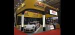 RES Racing 高性能排气参加第十五届中国(武汉)国际汽车升级及改装展览会(UTS)