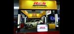 RES racing参加北京2016中国国际汽车原厂升级套件暨改装车展览会