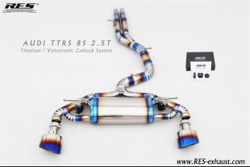 Titanium / Valvetron..