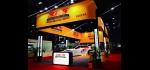 RES racing高性能排气系统参加2016 广州·第十三届广州国际汽车改装服务业展览会