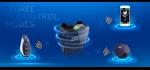 #RES高性能排气又一款控制器新款上架啦-------手势感应控制器 !!