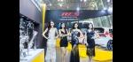 RES racing高性能排气系统参加2016 上海·CAS汽车改装展览会