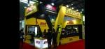 RES Racing 排气参加2014年上海法兰克福汽车配件展