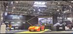 Res Racing 2020 Dongguan Ait modified car show a perfect finish