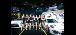 RES racing 高性能排气参加 2019年 广东东莞AIT展览会