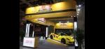 RES Racing高性能排气系统参加2017苏州GT SHOW 国际改装风尚秀