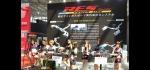 RES Racing排气参加2012年CAS上海改装车展